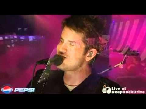 Matt Nathanson  Deep Rock Drive 2008 full show
