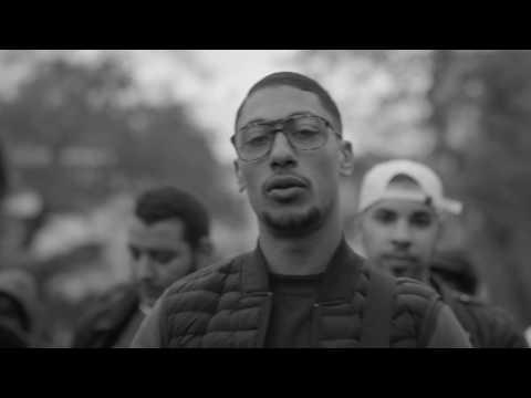 Youtube: Goulag feat Maes – Mentalité 93 (CLIP OFFICIEL)