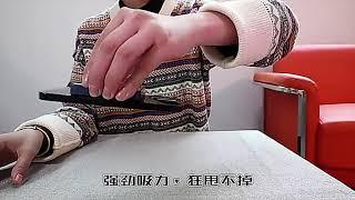 맥세이프 호환 마그네틱 무선 고속충전 보조배터리