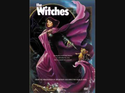 "End Credits Music from the movie ""The Witches"""