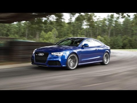 Audi 0 60 >> 2013 Audi Rs5 Track Test Video Zero To 60 Times