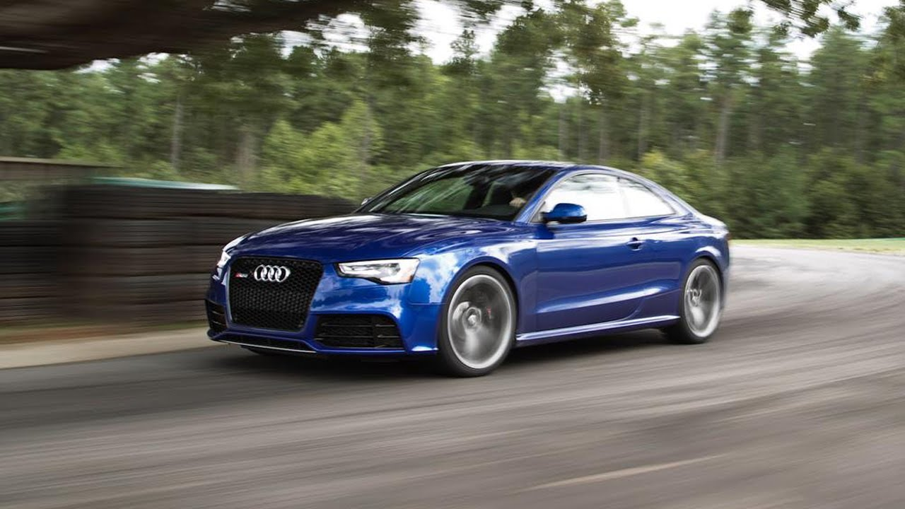 2013 audi rs5 review youtube 11