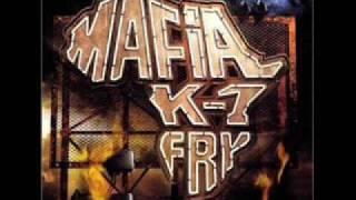 Mafia K'1 Fry - Elle
