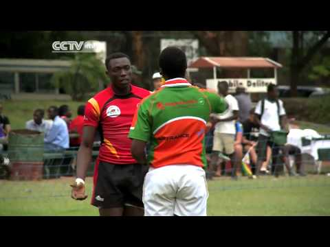 South Africa Academy Dominates CAR 7s