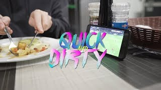 Video #20 - Soccer Bets - Quick and Dirty - Tokio Hotel 2017 download MP3, 3GP, MP4, WEBM, AVI, FLV Desember 2017