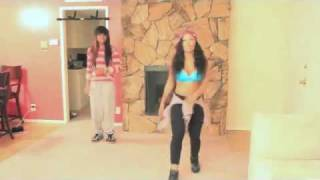 """Hiphop Cardio Workout (Calorie Burning Exercise) """"Dance"""" Ass Big Sean"""