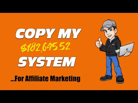 How To Do Affiliate Marketing With Free Traffic (2019) thumbnail
