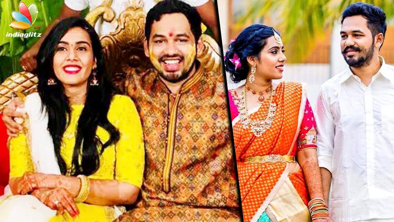 Hip Hop Tamizha Adhi Is MARRIED