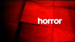 Horror Channel Ident & Classicification - September 2011