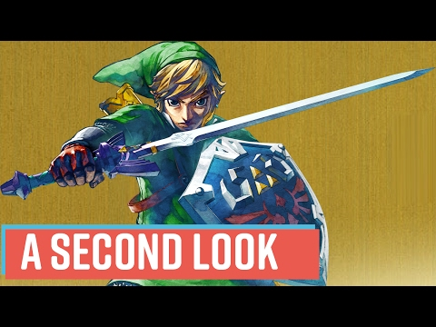 The Legend of Zelda: Skyward Sword - A Retrospective