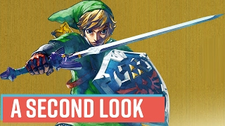 The Legend of Zelda: Skyward Sword - A Retrospective