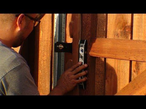 PostMaster Installation Part 7 – Gates - YouTube