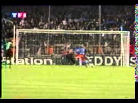 Montpellier / Sedan - 1999/2000