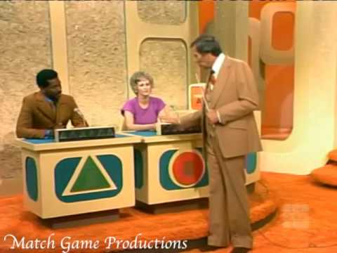 Match Game 76 (Episode 789) (Family Support)