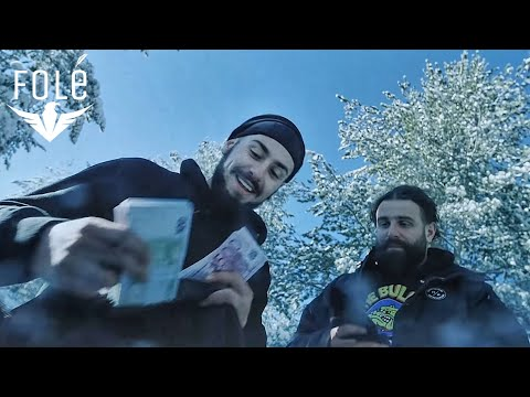 Capital T ft. Mc Kresha - Numra (Official Video HD)