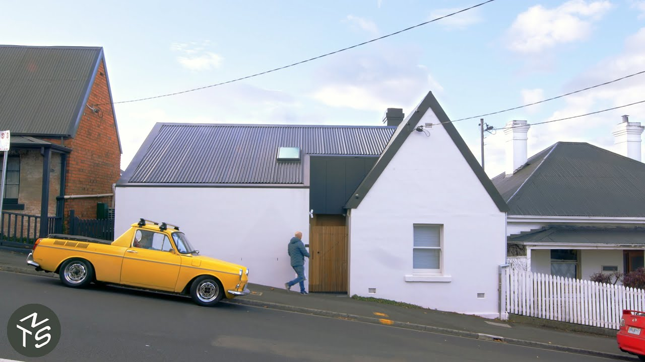 NEVER TOO SMALL 44sqm/473sqft Small House - Milkman's Cottage