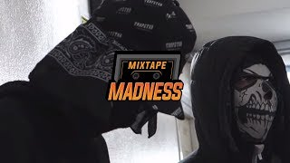 (Area10) KM x Ys - Trapped (Music Video) | @MixtapeMadness