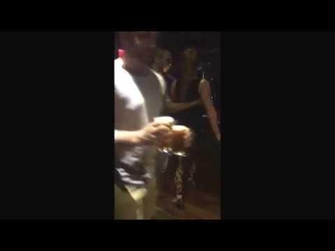 Arthur & Layssa - Social Dancing in Adelaide #1
