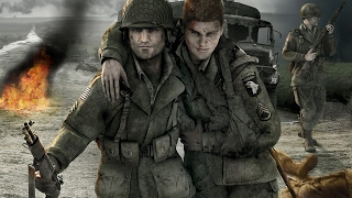 Brothers in Arms Earned in Blood Full Movie All Cutscenes