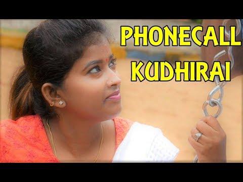 Phone Call Kudhirai - Short Film | NavarasaPattarai