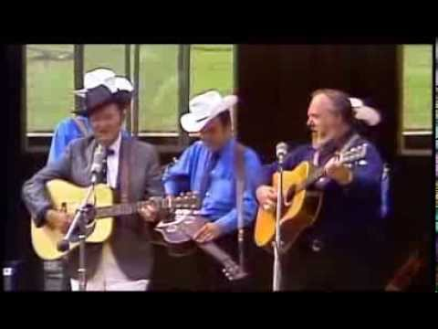Lester And Mac: Blue Birds Singing