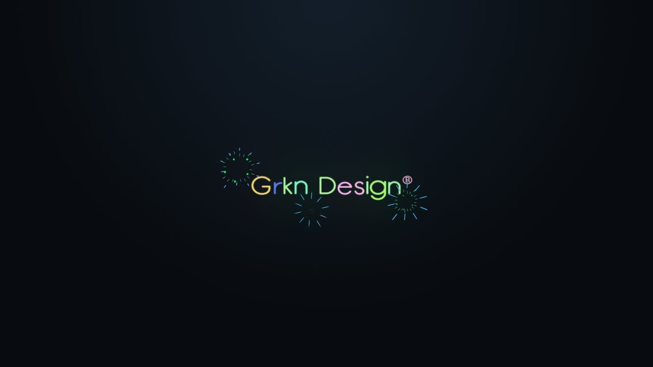After effects cs4 free intro template grkn design youtube for After effects cs4 intro templates free download