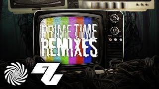 Ace Ventura & Symbolic - Prime Time (Joujouka Remix)