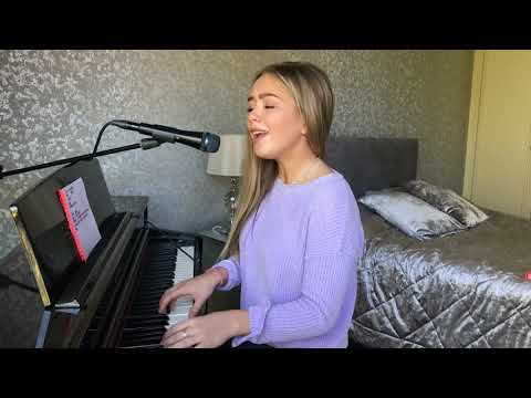 I Can Help You - Original Song - Connie Talbot