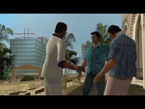 Cop Land - GTA: Vice City Mission #39