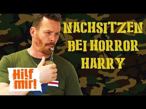 Setzen Sechs! Psycholehrer Harry   Hilf Mir!