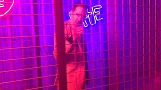 Escape From Arkham Asylum - Warner Bros. Studio Tour Hollywood Horror Made Here 2018