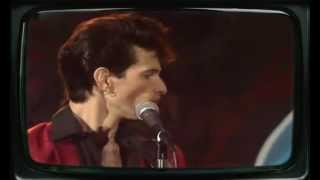 Mink DeVille - Italian Shoes 1985