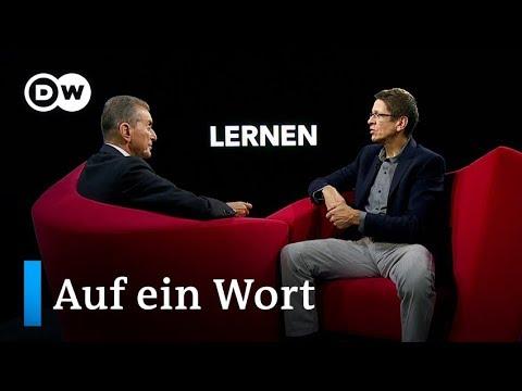 Auf ein Wort...Lernen | DW Deutsch