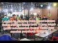 Tak Main-main, Polda Sumut Tutup Tempat Usaha yang Melanggar PPKM