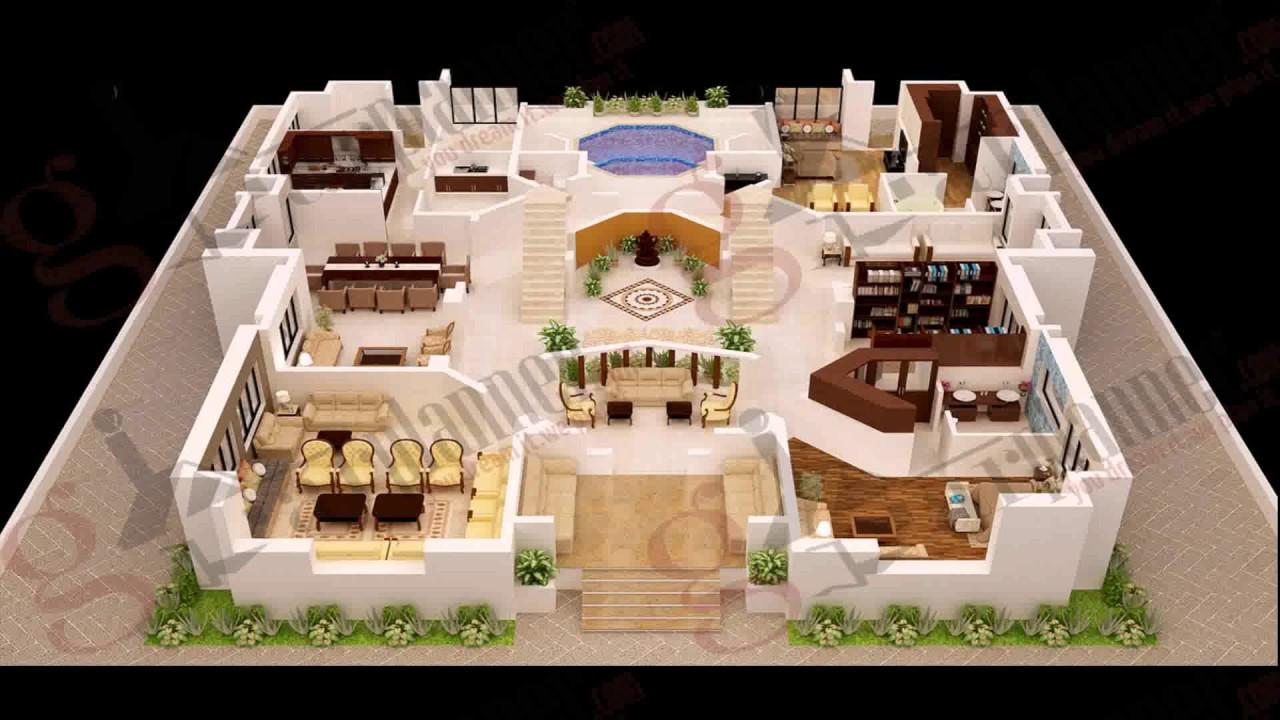 Interior Design For Small Duplex House