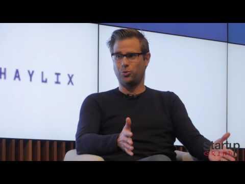 Startup Grind hosts Niki Scevak (Blackbird Ventures)
