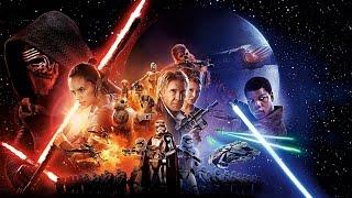 Звездные войны. Эпизод VII - Пробуждение силы