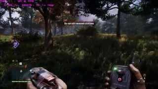 Far Cry 4 Nvidia GTX 970 + AMD FX 6300 Benchmark