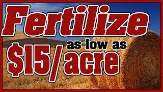Bulk Farm Fertilizer Prices: Cheap & Effective Organic Farming Fertilizer at Wholesale