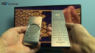 Review: Panasonic 58AX800E Ultra HD THX TV