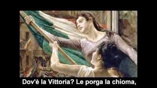 Fratelli d'italia - Inno di Mameli