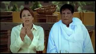 Shaaban Abd El Rahim - Bird Flu Commercial