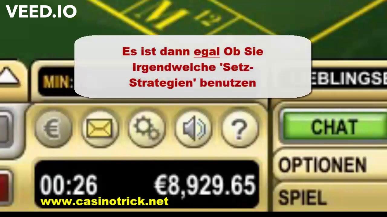 Online Casino Geld Auszahlung