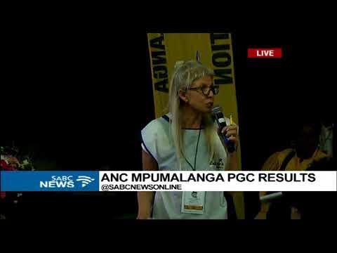 Mpumalanga nominates Dlamini-Zuma as ANC Presidential candidate