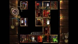 Rooms: The Main Building Secret Mansion 5 Room 405 Final