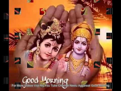 Good Morning Wishes In Hindi With Beautiful Quotes,Sms,Sayings,Whatsapp Video