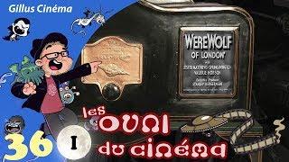 LE MONSTRE DE LONDRES - les OVNI du cinéma 36 (pl1)
