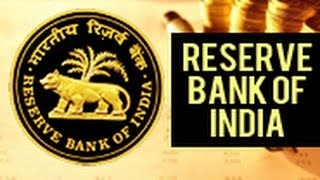 Reserve Bank of India - Bank to Bankers