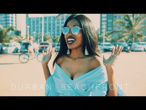 This is Durban // Home Travel Vlog | South African YouTuber