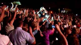 Rick Springfield - Human Touch + Jessie's Girl - Ft. Wayne Indiana 8/28/11